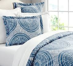 district17 ramala french blue duvet cover duvet covers comforters pertaining to amazing residence blue duvet cover ideas rinceweb com
