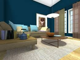 wall colors living room. Living Room Ideas Paint Colour 2016 With Dark Blue Wall Color And Corner Sofa Id Colors
