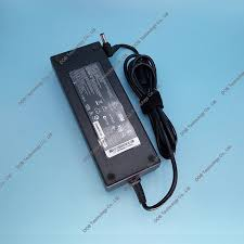 online buy whole hp 120w ac adapter from hp 120w ac laptop ac adapter for hp pavilion zv5000 presario r3000 zd7000 zd7030us zd7010us zd7058cl zv5037wm 18 5v