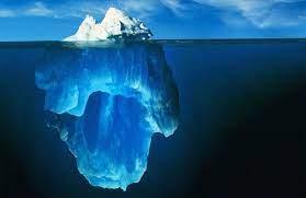 Isbjerg | Billeder, Global opvarmning, Billede