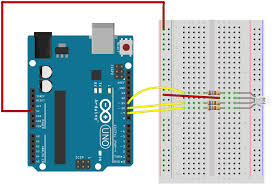 Arduino Led Light Projects Simple Rgb Led Light With Fade Hackster Io