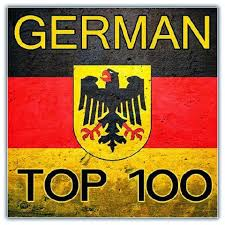 German Top 100 Single Charts 2014 Va German Top 100 Single Charts 31 03 2014 Hits Dance