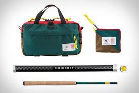 Topo Designs X Tenkara Rod Co Kit Uncrate