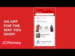 Jcpenney Ring Size Chart Jcpenney Apps On Google Play
