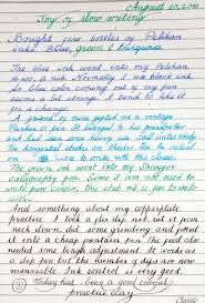 English Handwriting Practice Fun With Handwriting Practice Page 3 Handwriting