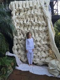 Designer Jacqueline Fink - Knitting BIG