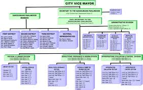 Uncommon Local Government Flow Chart 2019