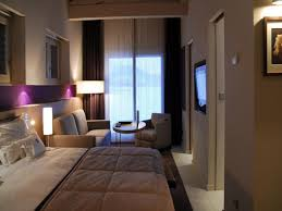 Purple And Beige Bedroom Taupe And Purple Bedroom Homes Design Inspiration