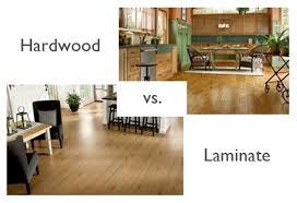 Wood Vs Laminate Flooring Sensational Inspiration Ideas Is Or Hardwood  Better Laminate Flooring