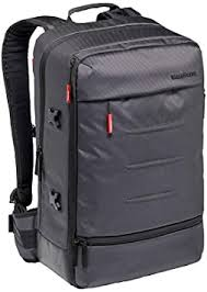 Manfrotto Manhattan Mover-50 Camera Backpack for ... - Amazon.com