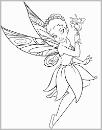 fairy color pages coloring pages fairies best of fairy coloring pages to bring out the