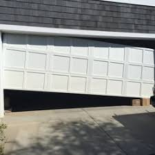 garage door off trackOrange County Garage Doors  111 Photos  356 Reviews  Garage