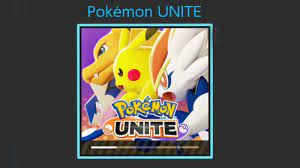 Pokemon Unite Is Available To Download ...