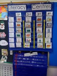 Mrs Albaneses Kindergarten Class Literacy Centers 101