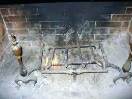 gas starter fireplace gas fire starter wood burning fireplace
