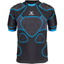 Gilbert Head Guard Size Chart Gilbert Xp1000 Rugby Body Armour Junior Rugby Body Protection
