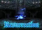 Заклинание воскрешения для скайрим