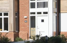office entrance doors. VELFAC 500 Aluminium Door - For Use As A Main Entrance To Schools, Office Buildings Or Similar Applications Where Reliability, Stability And Strength Doors