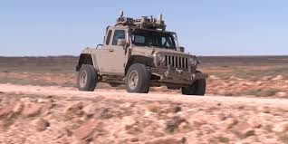 The military wants self-driving trucks to deliver supplies in combat ...