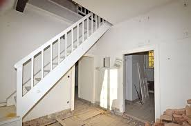 2 unconventional stairs to attic conversion ideas you can use