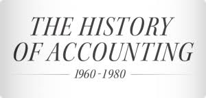 An Infographic Series On The History Of Accounting Circulus