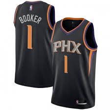 Devin booker jerseys are stocked in suns styles at fanatics.com. Nike Phoenix Suns Swingman Black Devin Booker Jersey Statement Edition Men S