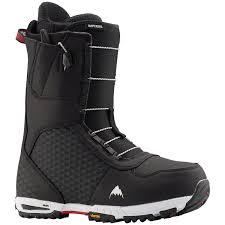 Snowboard Boot Size Chart Burton Burton Imperial Snowboard Boots 2020