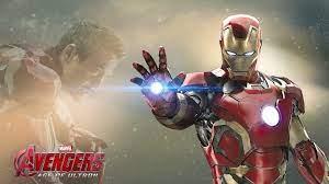 Iron Man 4K Wallpapers - Top Free Iron ...