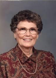 Myrtle Marie Blair - Obituary & Service Details