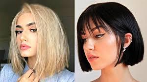 قصات شعر قصات شعر قصير قصات شعر قصيره Beautiful Short Haircuts 2019