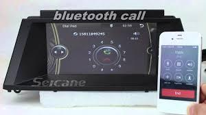 BMW 3 Series upgrade bmw navigation software : Upgrade autoradio BMW X5 E70 X6 E71 X6 E72 2007-2014 aftermarket ...