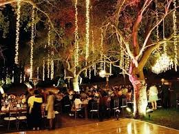 outside wedding lighting ideas. Simple Outside Impressive Outdoor Wedding Lighting Ideas And 53 Best  Images On Home Design Inside Outside D