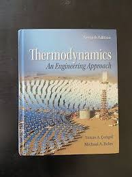 Thermodynamics An Engineering Approach 7th Edition with Student ...