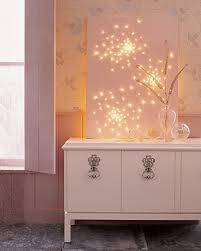 string light diy ideas for cool home decor glittery lights are fun for teens room