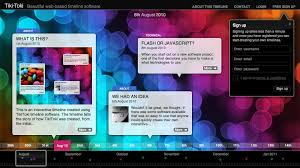 Online Timeline Creator Free Tiki Toki Timelines Cool Free Web Based Software