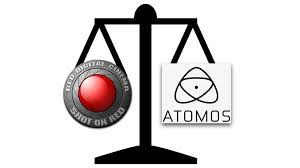 Atomos Comparison Chart Atomos Agrees To Partner With Red Instead Of Getting Into