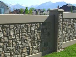 Small Picture Custom Design Brick and Steel Fences Melbourne Custom Brick