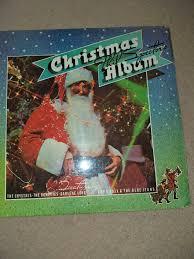 Phil Spector - Christmas Album - Vinyl Album for sale online