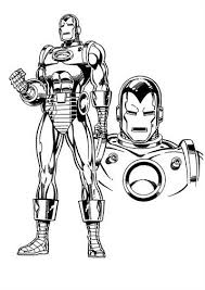 The ironman triathlon® is more than the world's most challenging endurance event, it is a lifestyle. Kids N Fun Com 60 Coloring Pages Of Iron Man