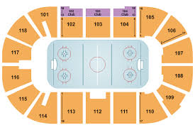 Buy Guelph Storm Tickets Front Row Seats
