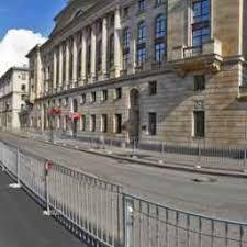 Организационно контрольный отдел Главное управление Федеральной  Показать на панорамах