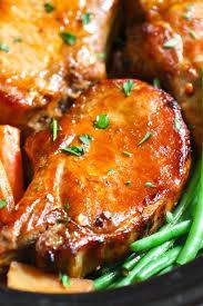 slow cooker pork chops tipbuzz