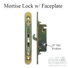 full image for lockwood sliding door mortise lock sliding door mortise lock replacement sliding glass patio