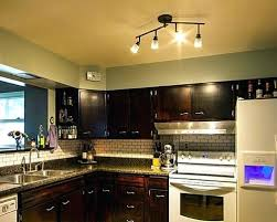 track lighting for kitchen. Kitchen Track Lighting Ideas Brilliant Inside Galley . For I