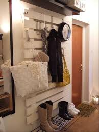 Used Coat Rack Custom Boot And Coat Rack Made From Used Pallets Dump A Day