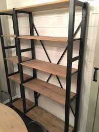 ikea furniture hacks. my divine home ikea ivar hack industrial shelving unit ikea furniture hacks