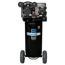 compresor industrial. industrial air 20 gal. portable electric compressor compresor