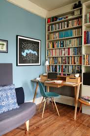bright serta office chair in home office eclectic with desk and bookcase wall units next to tv above desk alongside beautiful small home and home office beautiful bright office
