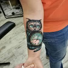 значение татуировки кот или кошка обозначение тату кот или кошка