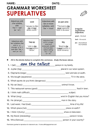 Pictures on Ks2 English Grammar Worksheets, - Easy Worksheet Ideas